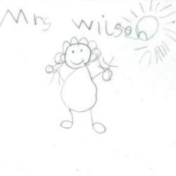 Mrs J Wilson