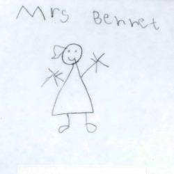 Mrs L Bennett