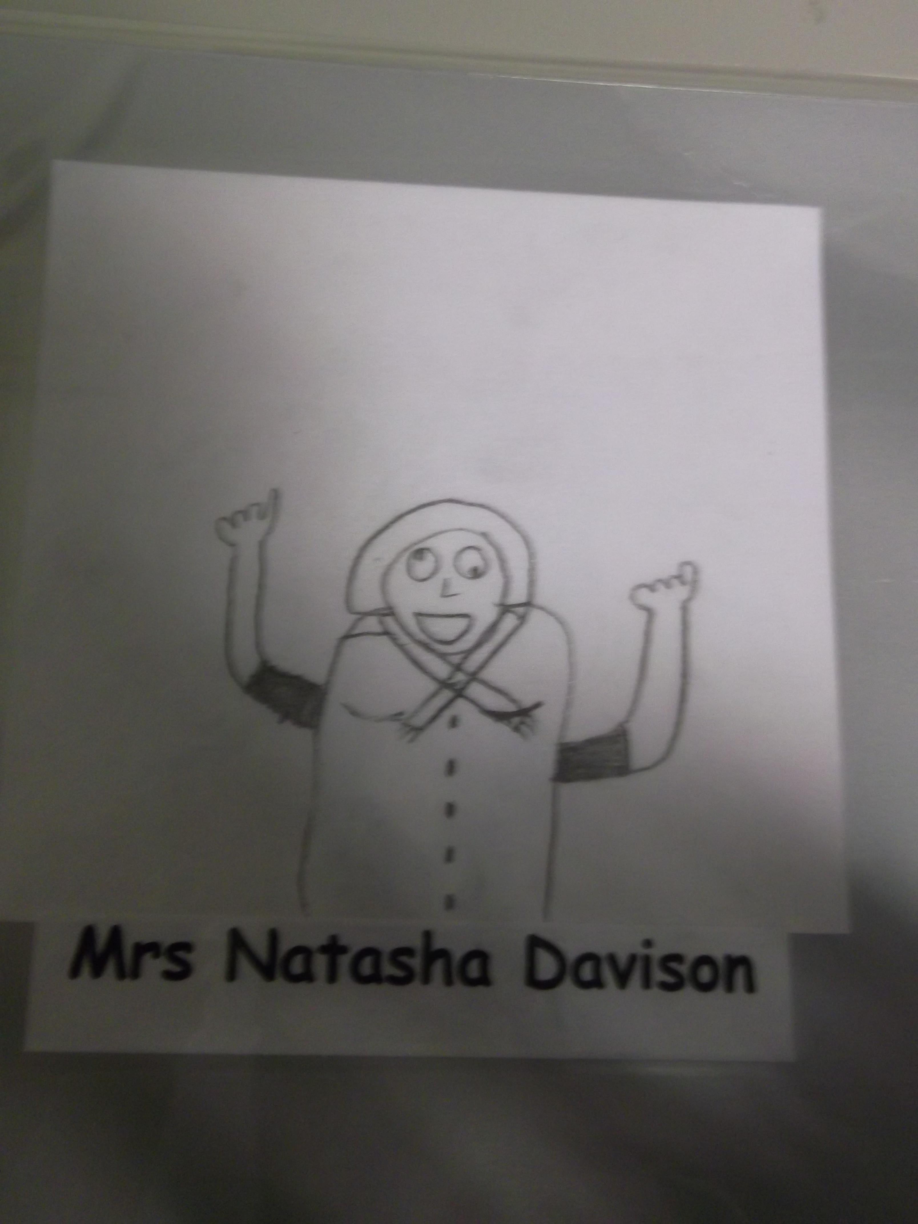 Mrs N Davison