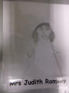 Mrs J Ramsay