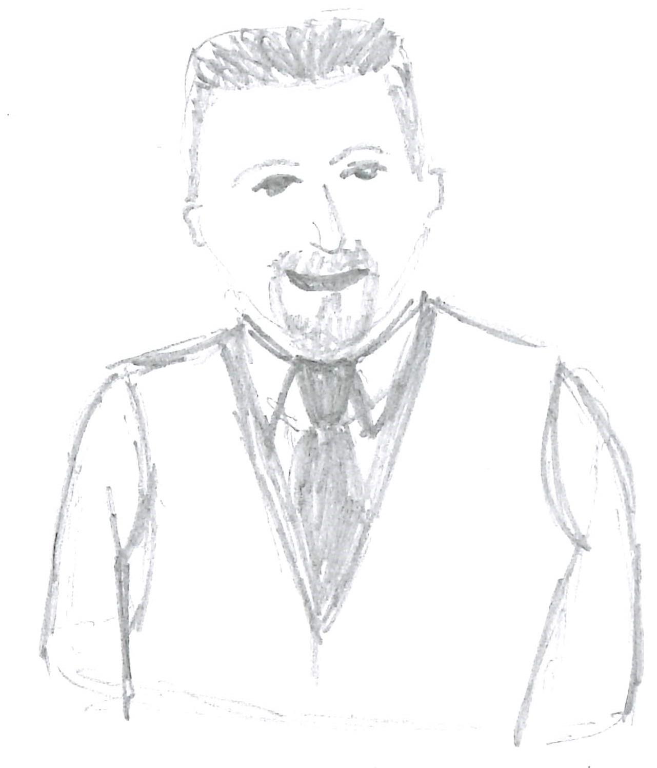 Mr P Leddin